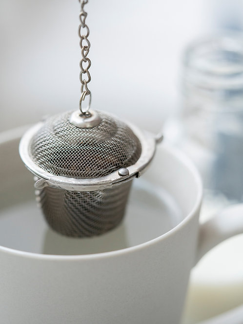 Tea Basket Loose Leaf Tea Infuser