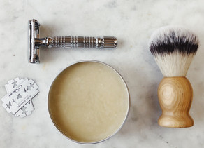 Are you too scared to use your safety razor?
