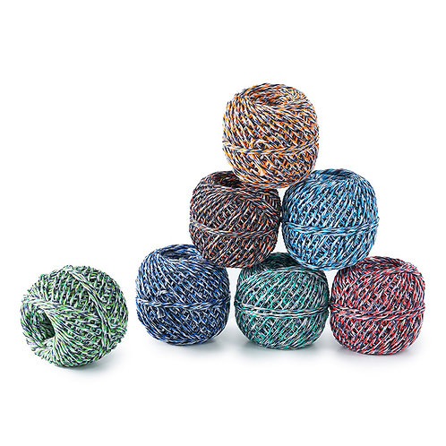 Ball of Recycled Twine
