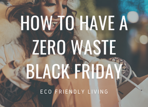 How to Survive Black Friday: The Ethical Way
