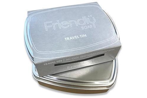 Soap Travel Tin