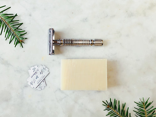 Shaving Starter Eco Kit