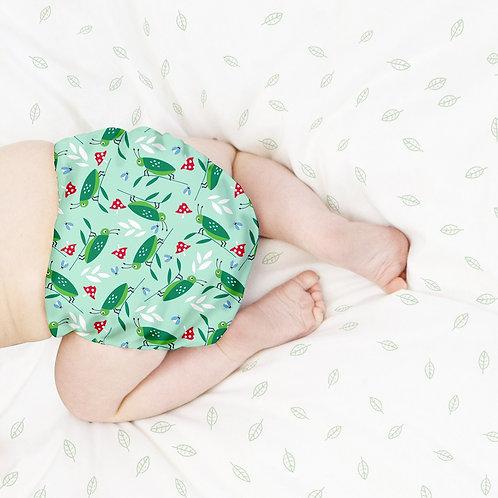 Eco Baby Starter Gift Set