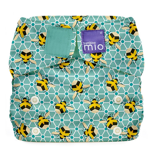 All-in-One Cloth Nappy