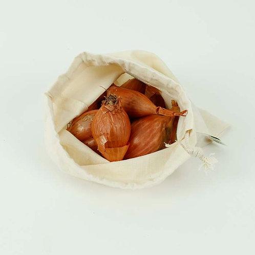 Cotton Produce Bag - Small