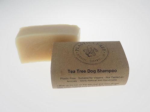 Dog Shampoo Bar 65g