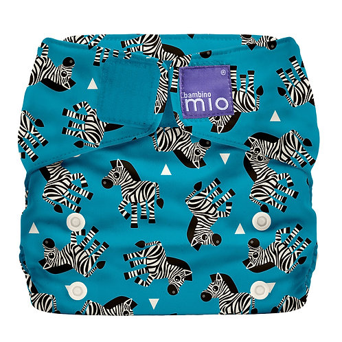 SALE All-in-One Cloth Nappy