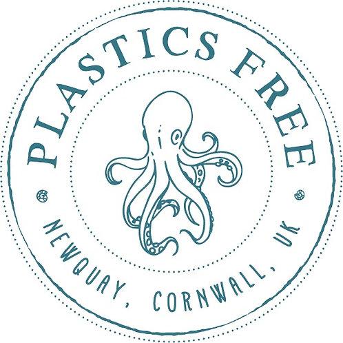 £50 Plastics Free Gift Voucher