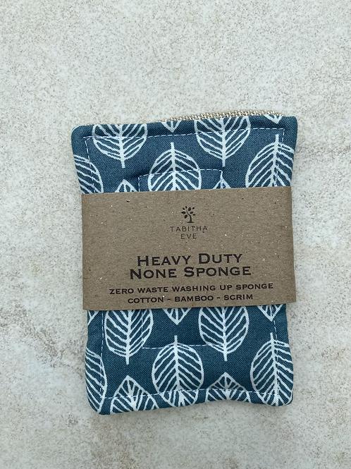 SALE Heavy Duty Non Sponge