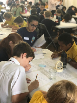 Maths Teams Competition June 2018