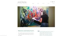 Janet Stanley Art