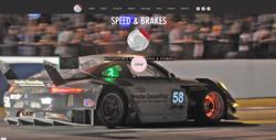 Speed & Brakes