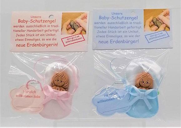 Baby-Schutzengerl
