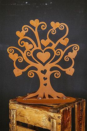 Herzchenbaum