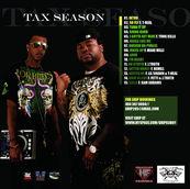 Big Gip - Tax Season (Hosted By: DJ J.Dough)