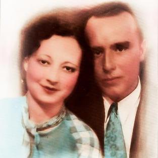 Ivan & Barbara Williams
