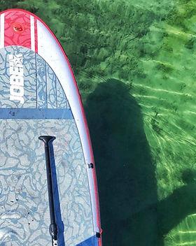 Paddle Valais