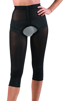 Lipo Panty Coupé Taille Standard S/002
