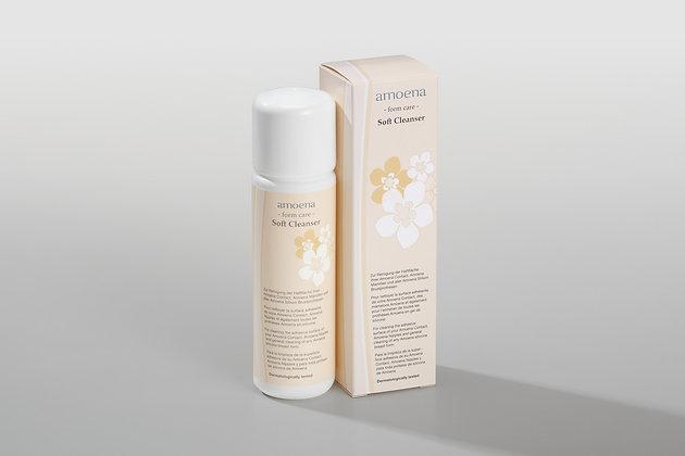 Savon Soft Cleaner pour prothèses mammaires et compléments