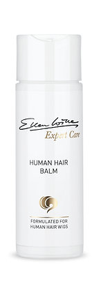 Balm pour cheveux semi naturels et naturels