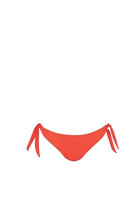 Bas de bikini Myra ROUGE  8712