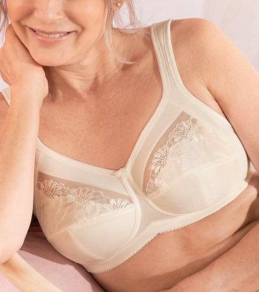 Soutien gorge pour prothèses mammaires Safina Large Crystal du 90 A au 105 F