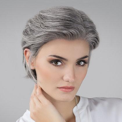 Perruque Rome - Cheveux semi naturels