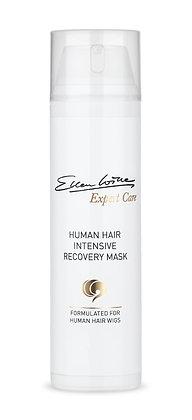 Masque Intensive recovery pour cheveux semi naturels et naturels
