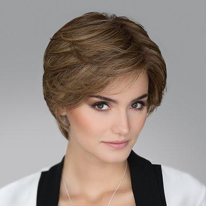 Perruque Oxford - Cheveux semi naturels