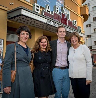 Ahawah_Foto_Jüdisches_Filmfest