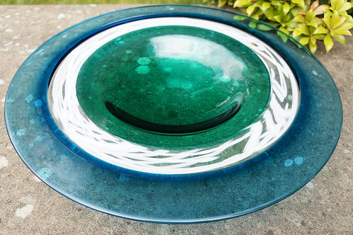 Double Incalmo Stringer Plate