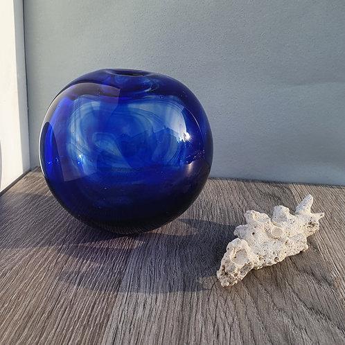 Sari Blue Orb