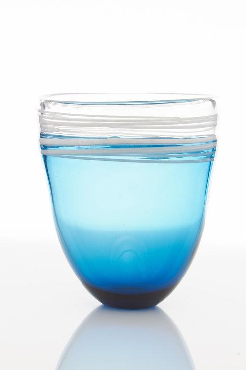 Turkish Blue Incalmo Cup