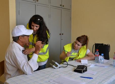 Marocavie - Caravane médicale 2018 N°2