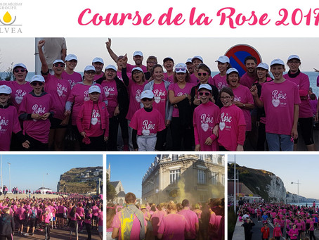 """Course la Rose"" race - 2017"