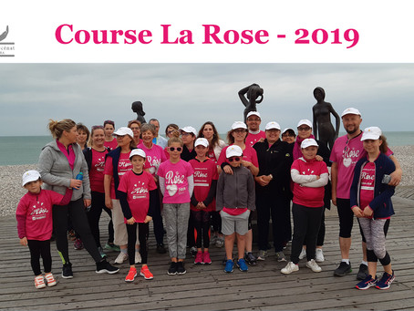 """La Rose"" race - 2019"