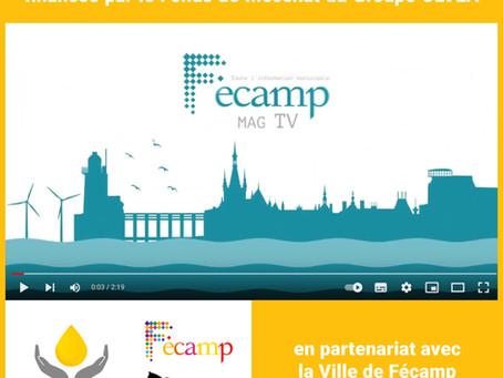 Web-série - Les Ecolympiques