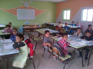 Ecoles rurales