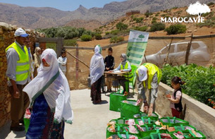 Distribution alimentaire 2018