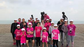 La Rose Race - Pink October 2021