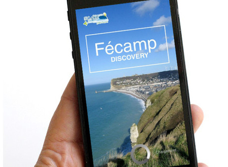 Application - Fécamp Discovery