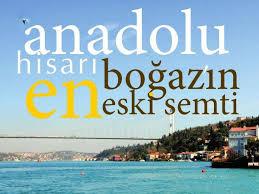Anadolu Hısarı