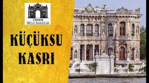 Küçüksu Kasrı Istanbul Beykoz