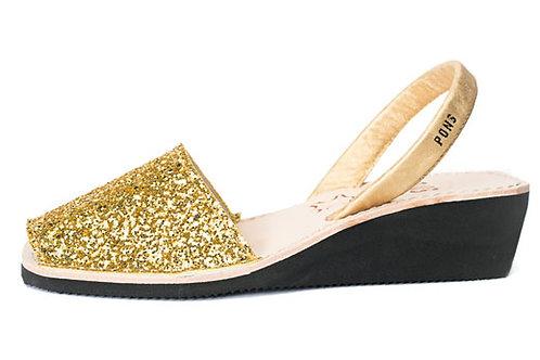 Shine Sandal