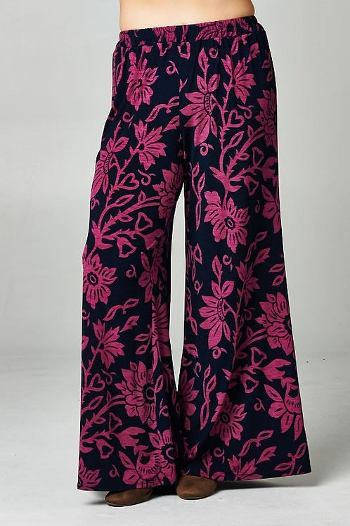 copy of copy of XL Palazzo Bottoms