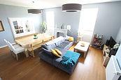 Grand appartement de type F5 de 150m2 en duplex