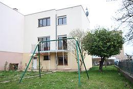 Proche Colmar - Maison 4 chambres 117m2