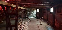 Colmar Hypercentre - 3 plateaux bruts à rénover