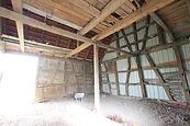 Grange à rénover pour maison de 100m2