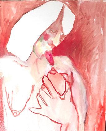 Jeanne Jacob - Selflove (2019)